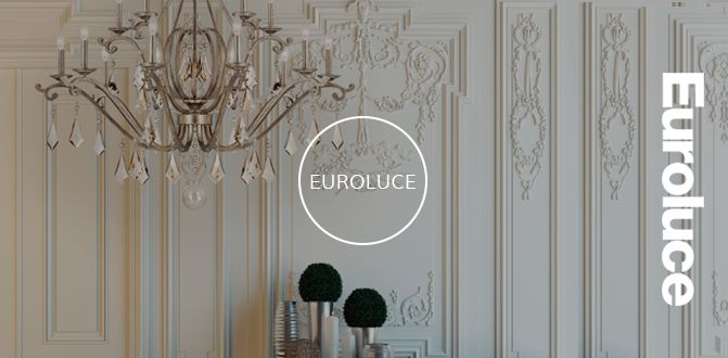 Savoy House Come to see us at EUROLUCE