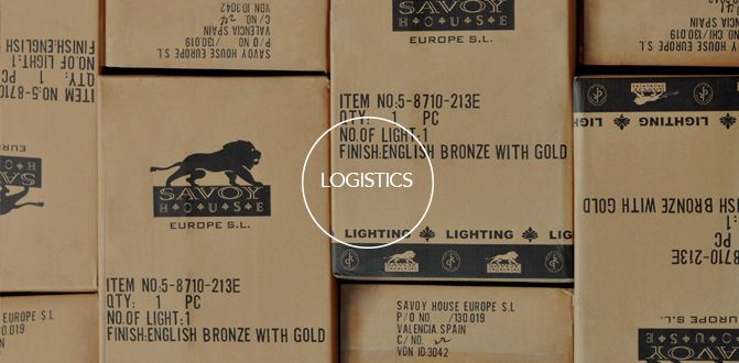 Savoy House Logistics