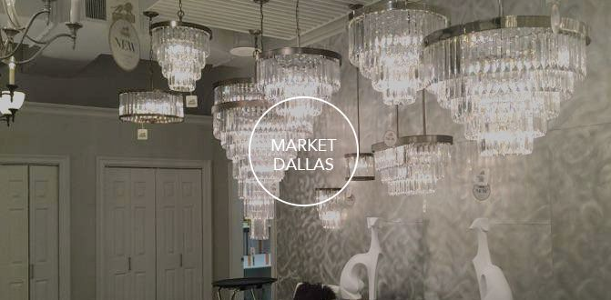 Savoy House International Lighting Market Dallas