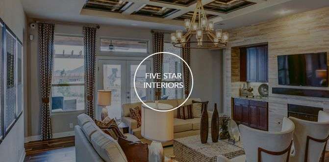 Savoy House Five Star Interiors