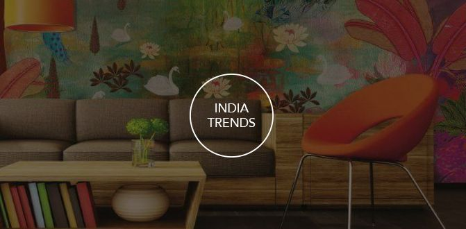 Savoy House India Trends