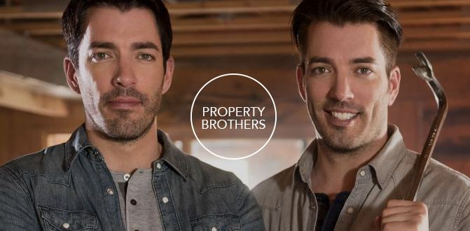 Savoy House Property Brothers