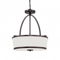 Savoy House Europe Hagen 3 Light Hanging Lamp