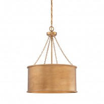 Savoy House Europe Rochester 4 Light Hanging Lamp