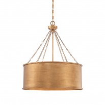 Savoy House Europe Rochester 6 Light Hanging Lamp