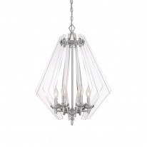 Savoy House Europe Newell 6 Light Hanging Lamp