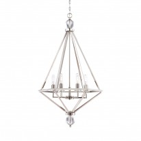 Savoy House Europe Tekoa 6 Light Hanging Lamp