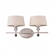 Savoy House Europe Murren 2 Light Wall Lamp