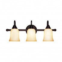 Savoy House Europe Sutton Place 3 Light Wall Lamp
