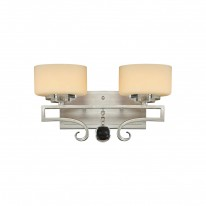 Savoy House Europe Rosendal 2 Light Wall Lamp