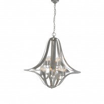 Savoy House Europe Spiro 12 Light Chandelier