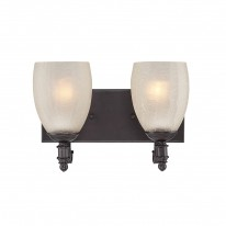 Savoy House Europe Duvall 2 Light Wall Lamp