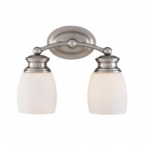 Savoy House Europe Elise 2 Light Wall Lamp