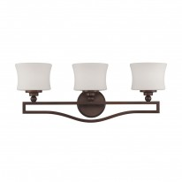 Savoy House Europe Terrell 3 Light Wall Lamp