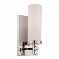 Savoy House Europe Manhattan 1 Light Wall Lamp