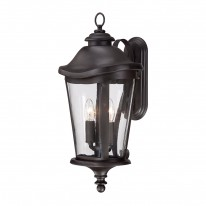 Savoy House Europe Freemont 2 Light Wall Lamp 2