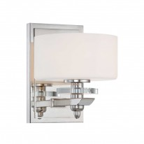Savoy House Europe Oneida 1 Light Wall Lamp