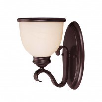 Savoy House Europe Willoughby 1 Light Wall Lamp