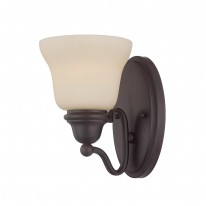 Savoy House Europe Yates 1 Light Wall Lamp