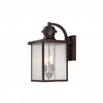 Savoy House Europe Newberry 2 Light Wall Lamp