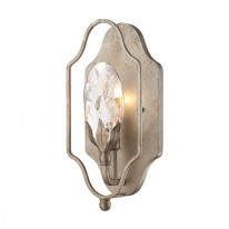 Savoy House Europe Hyde Park 1 Light Wall Lamp