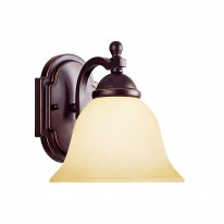 Savoy House Europe Saville 1 Light Wall Lamp