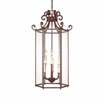 Savoy House Europe Liberty 6 Light Hanging Lamp