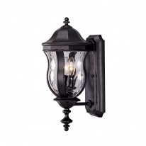 Savoy House Europe Monticello 2 Light Wall Lamp