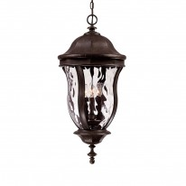 Savoy House Europe Monticello 4 Light Hanging Lamp