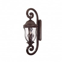 Savoy House Europe Monticello 4 Light Wall Lamp
