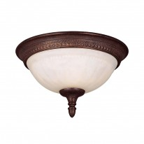 Savoy House Europe Liberty 1 Light Ceiling Lamp