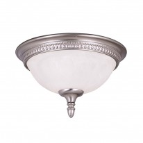 Savoy House Europe Spirit 2 Light Ceiling Lamp