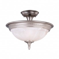 Savoy House Europe Spirit 2 Light Semi-Flush
