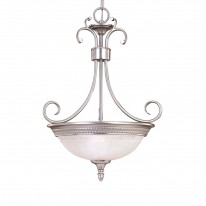 Savoy House Europe Spirit 2 Light Hanging Lamp