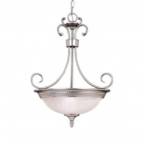 Savoy House Europe Spirit 3 Light Hanging Lamp