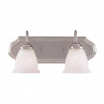 Savoy House Europe Spirit 2 Light Wall Lamp