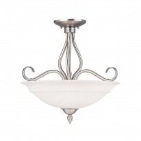 Savoy House Europe Polar 3 Light Hanging Lamp