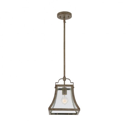 Savoy House Europe Belle Mini Pendant