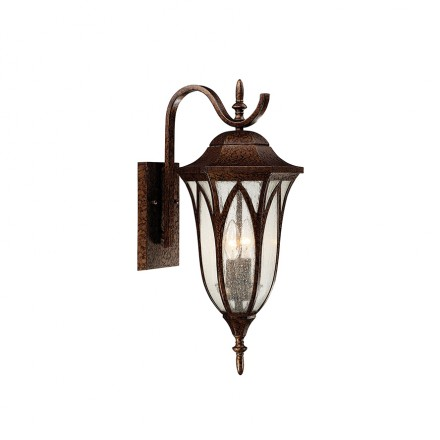 Savoy House Europe Dayton Wall Lantern