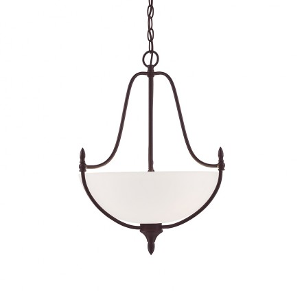 Savoy House Europe Herndon 3 Light Pendant