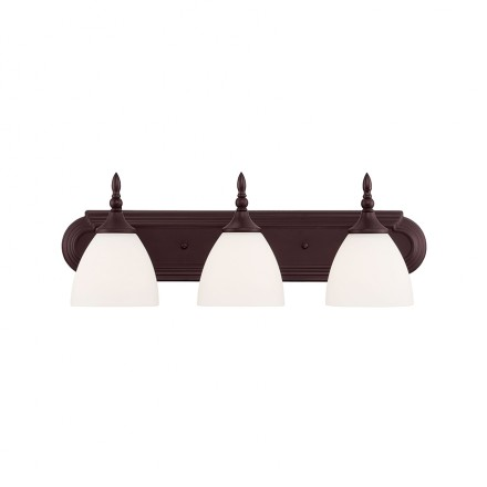 Savoy House Europe Herndon 3 Light Bath Bar