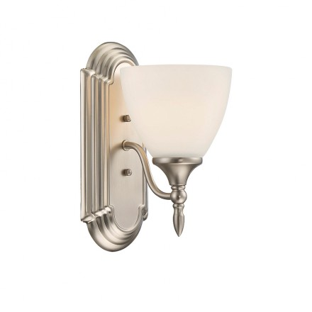 Savoy House Europe Herndon 1 Light Sconce