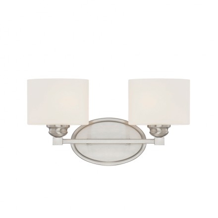 Savoy House Europe Kane 2 Light Bath Bar