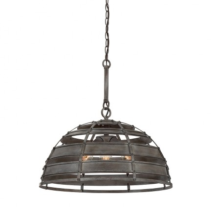 Savoy House Europe Malden 3 Light Pendant