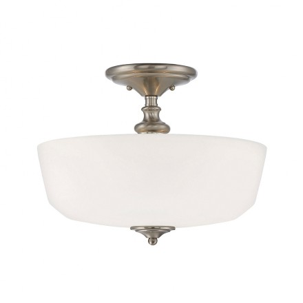 Savoy House Europe Melrose 2 Light Semi-Flush