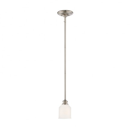Savoy House Europe Melrose Mini Pendant