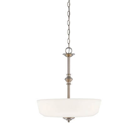 Savoy House Europe Melrose 3 Light Pendant