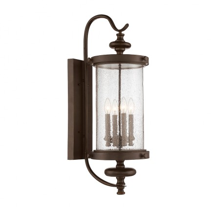 Savoy House Europe Palmer Wall Lantern