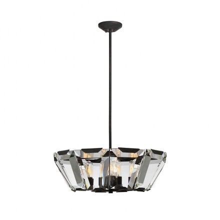 Savoy House Europe Sardis 10 Light Pendant