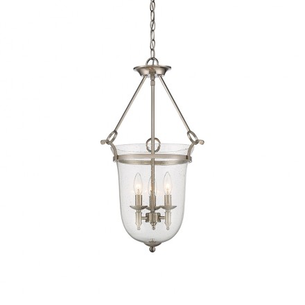 Savoy House Europe Trudy 3 Light Foyer